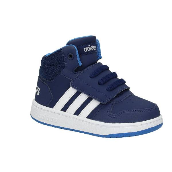 Adidas SneakerDunkelblau Top Adidas SneakerDunkelblau High High Auf Top 0OknwPX8
