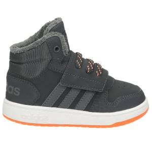 High 65090 Adidas Adidas Top High SneakerDunkelgrau Top H92EIWD