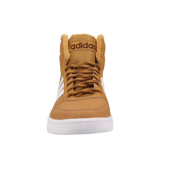 adidas High Top Sneaker, mittelbraun auf reno.at