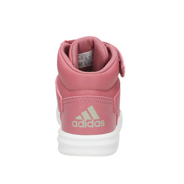 Auf SneakerRosa Adidas Adidas Top High Top Auf SneakerRosa High OXwZikTulP