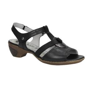 official photos 56366 87997 bama Damen Sandalen online kaufen