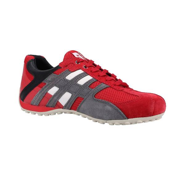 Geox Sneaker, rot auf pNglO
