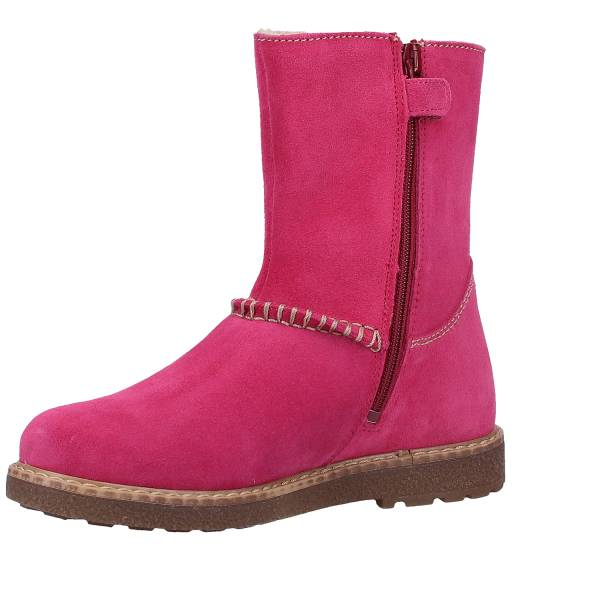new products 86970 ef1d2 Richter - Stiefel, pink auf reno.de