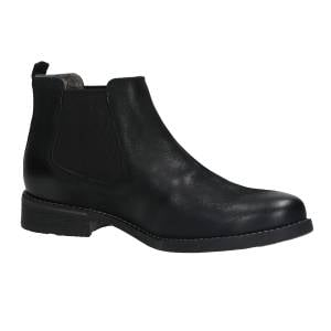 cheapest price store promo code s.Oliver Chelsea Boot, schwarz 72832