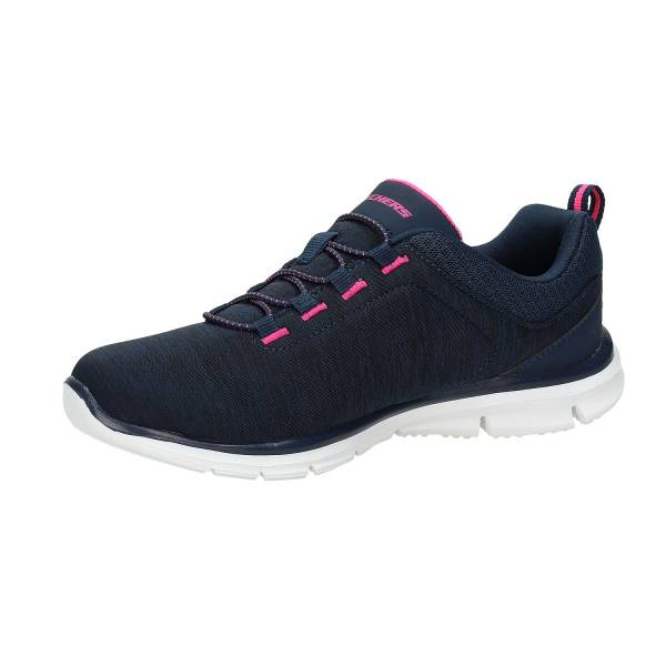 super popular 5b10a b8032 SKECHERS - Sneaker, dunkelblau auf reno.at
