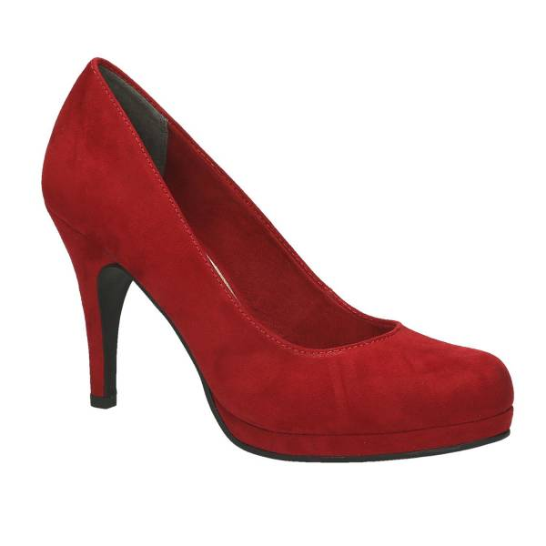 Rote Pumps Tamaris 37