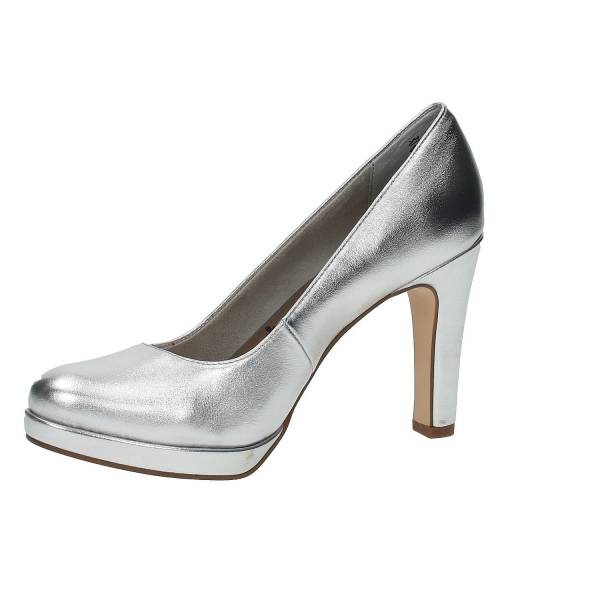tamaris lycoris pumps silber